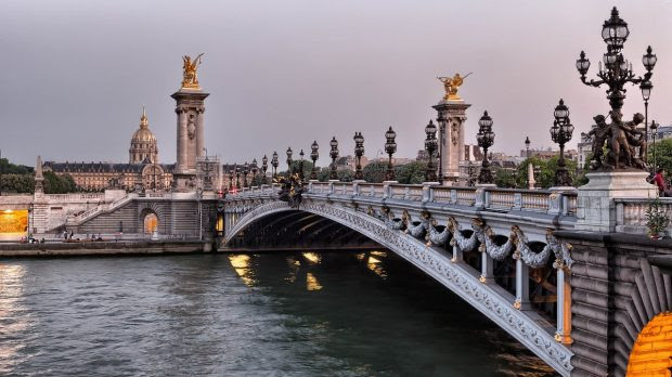 5 Things You Need to Know Before Your First Visit to Paris