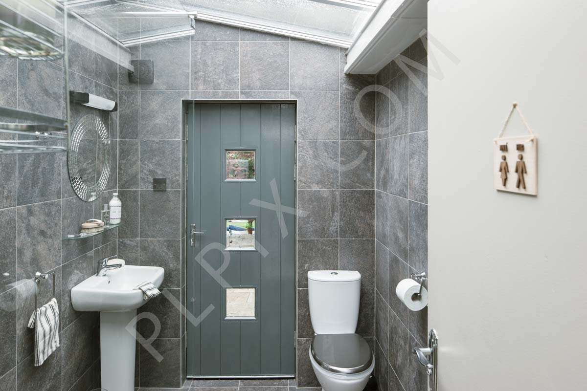 Bathroom revamp to a wet room | Interior, Architectural ...