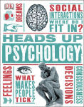 Title: Heads Up Psychology, Author: Marcus Weeks