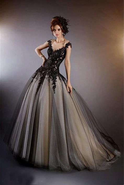 Plus size gothic wedding dresses uk   Everything for the