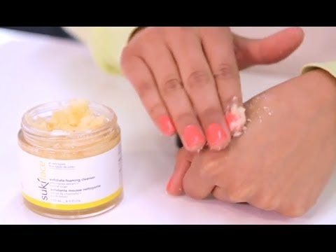 How to Exfoliate For Your Skin Type skin whitening home remedies