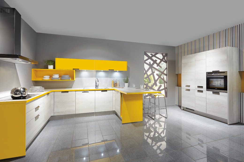 Home Architec Ideas Kitchen Design Modern Mauritius