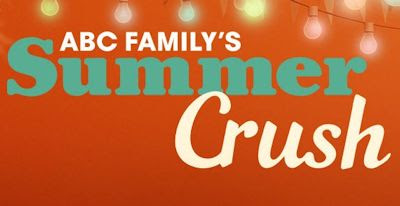 ABC Family Summer Crush
