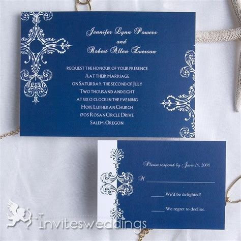 Everything About Royal Blue Wedding Theme   Blue wedding