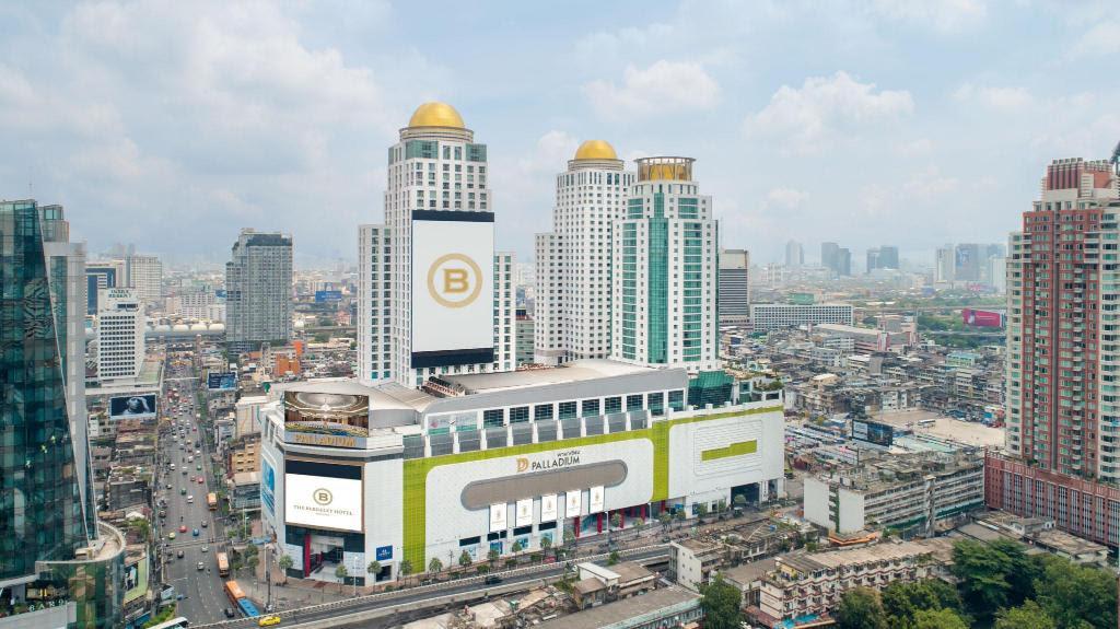 Top 20 khách sạn Bangkok được đánh giá cao nhất đầu năm 2021 được chia sẻ từ chính Agoda và Booking