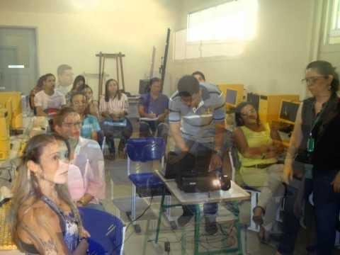 Curso de Elaboração de Projetos - Raimundo Vera Cruz