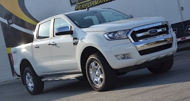 2019 Ford Ranger - Is This The One