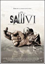 Cartel Saw VI (x_luka)