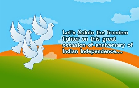Happy Independence Day Status Facebook Whatsapp Dp