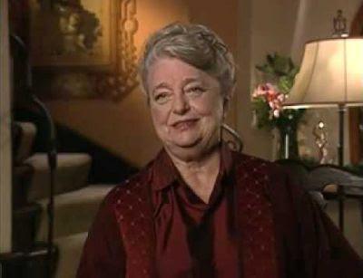 Rita Riggs