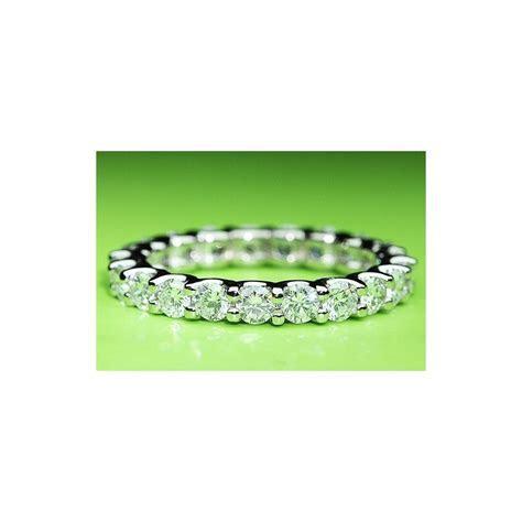 "38004817 Kobe Mark 2.15 ctw ""U"" Prong Eternity Diamond"