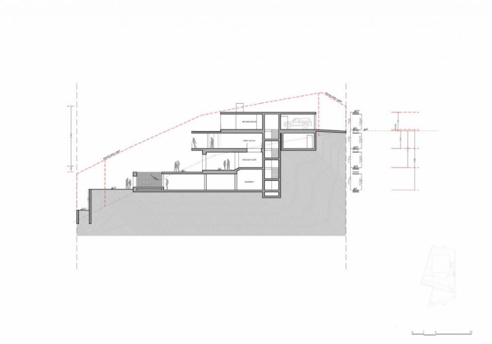 Chalet H - Nabil Gholam Architects, Arquitectura, diseño, casas