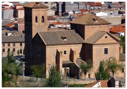 Consuegra. Toledo