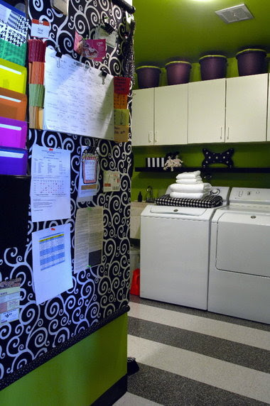 Interior design news & notes: Laundry rooms; upholsterers; vintage ...