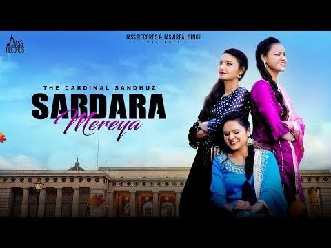 The Cardinal Sandhuz MP3 Sardara Mereya DOWNLOD   | New Punjabi Songs 2019 | Jass Records