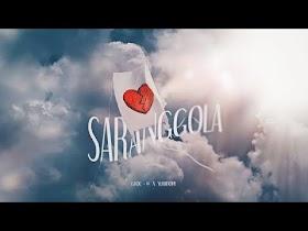 Saranggola by Gloc-9 feat. Yuridope [Official Lyric Video]