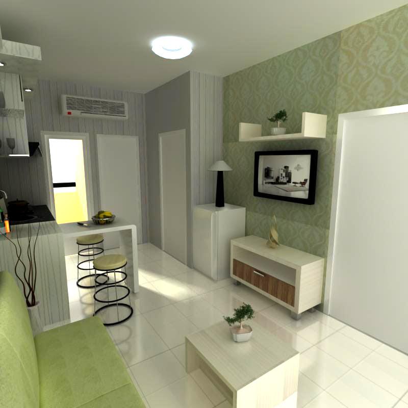 870 Gambar Design Interior For Apartment HD Download Gratis