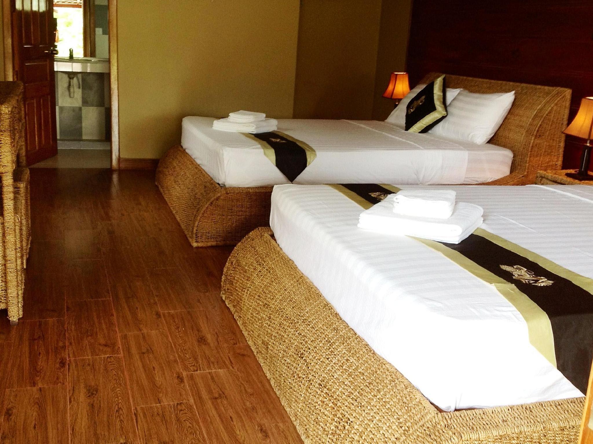 Review Atmaland Resort