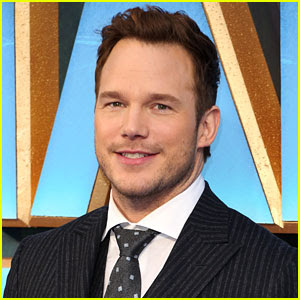 Chris Pratt Wants You To Guess Which Body Part is Spray Tanned