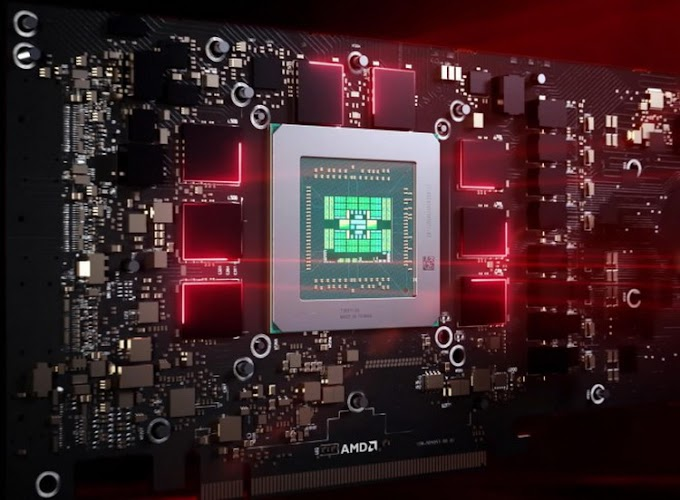 AMD Radeon RX 6700 XT and RX 6700 graphics cards will not be released until spring
