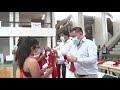 Nota en Video: Sec. de Deportes  Hugo Flores