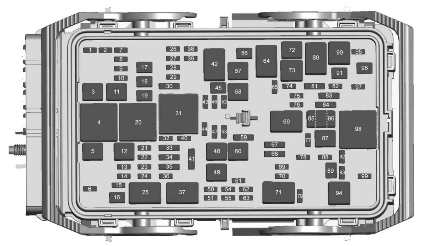2014 Chevy Malibu Interior Diagram.html
