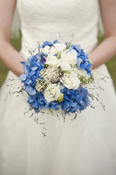 Moroccan Wedding Bouquet Wedding Flower