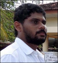 Selvarajah Kanesh