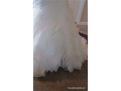 Kitty Chen Penelope, $1,099 Size: 8   Sample Wedding Dresses