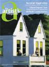 Featured in the Artists Magazine