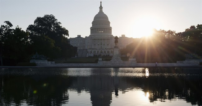 Congress Could Use the Lame Duck to Strengthen Security for Americans. Will they?