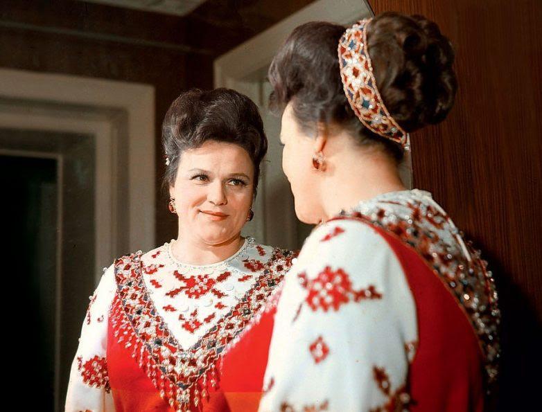 Картинки по запросу фото певица Зыкина