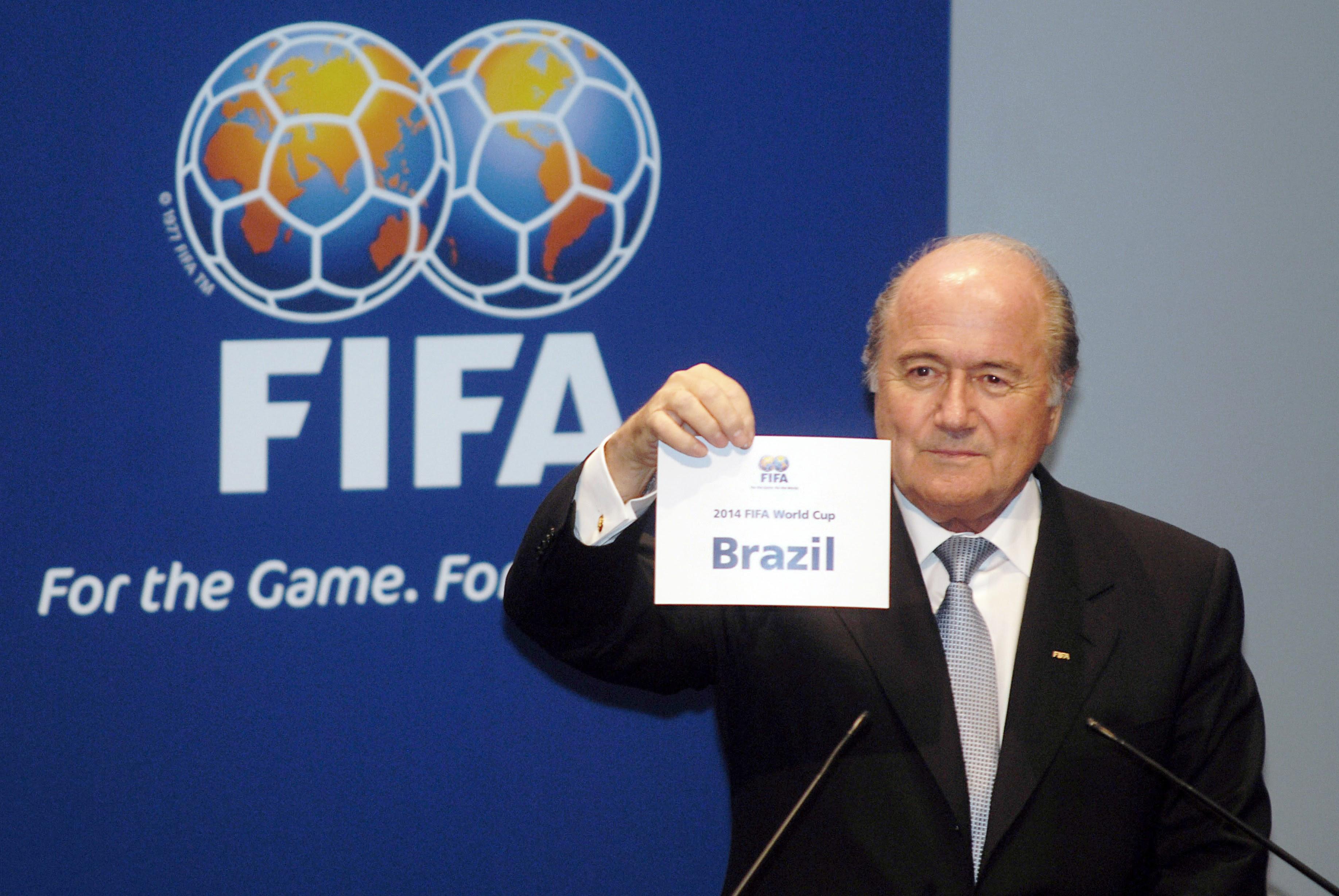 Brasil - XX Mundial de Fútbol