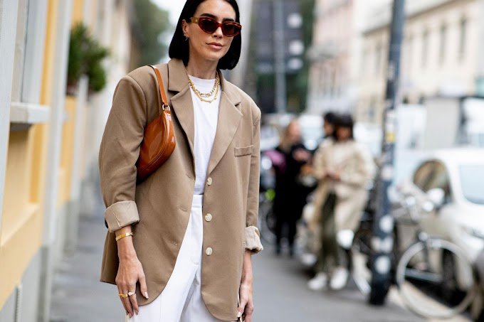These 5 basics complete your summer wardrobe