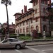 Flagler College. Was built as the Ponce De Leon Hotel in 1888