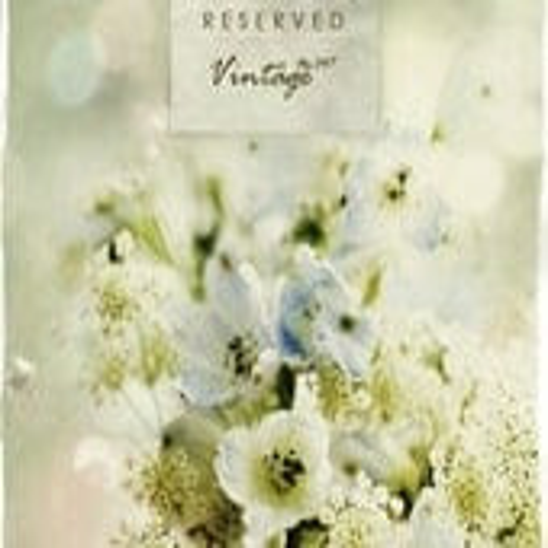 Premade Etsy Banner -  Floral Bouquet Etsy Shop Set - SunnyBae