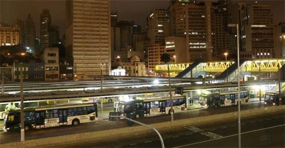 Projeto exige obrigatoriedade do serviço de ônibus
