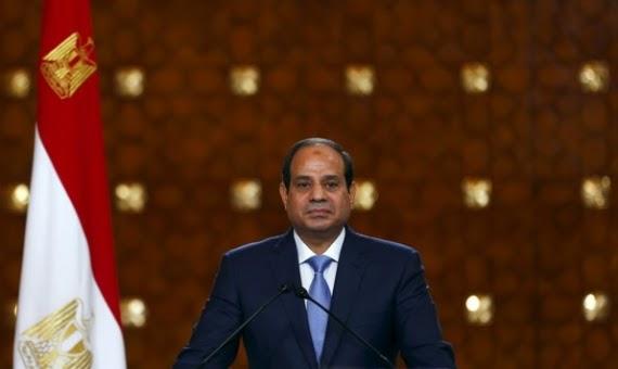 e5c6a673fe3ea خبرني - اكد الرئيس المصري عبدالفتاح السيسي انه واحد من الشعب