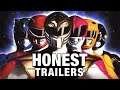 The Upcoming Power Rangers Movie Is Definitely A Bad Idea And This Trailer Shows Us Why - Video