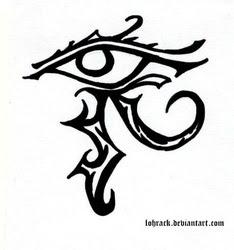 olho divino de hórus