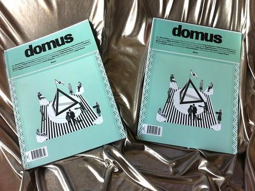 Domus Mexico