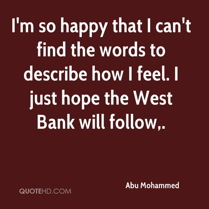 Abu Mohammed Quotes Quotehd