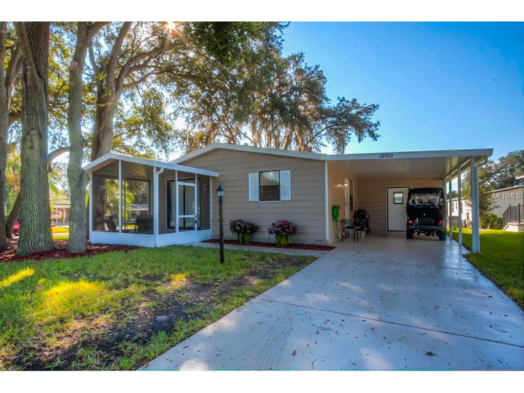 Manufactured Homes for Sale in the Villages, FL  ERA Grizzard Real Estate