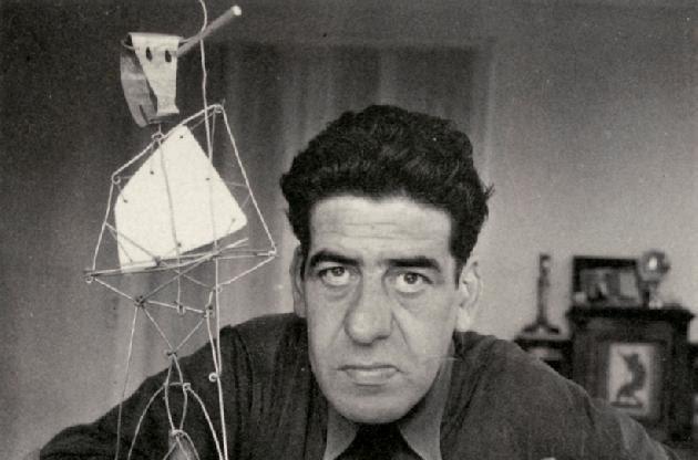 Resultado de imagen de Óscar Domínguez