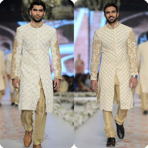 Latest HSY Sherwani Suits Design for Men 2016   Stylo Planet