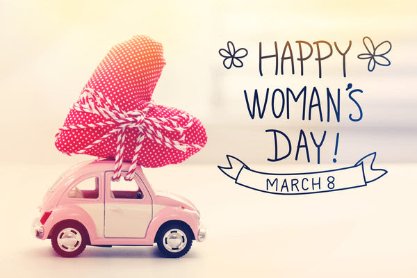 Happy Womens Day From Stay At Home Moms To Independent