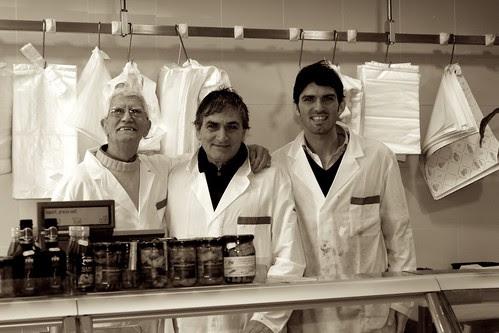 Loiodice butchers