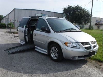 Florida Wheelchair Vans For Sale Mobilityworks