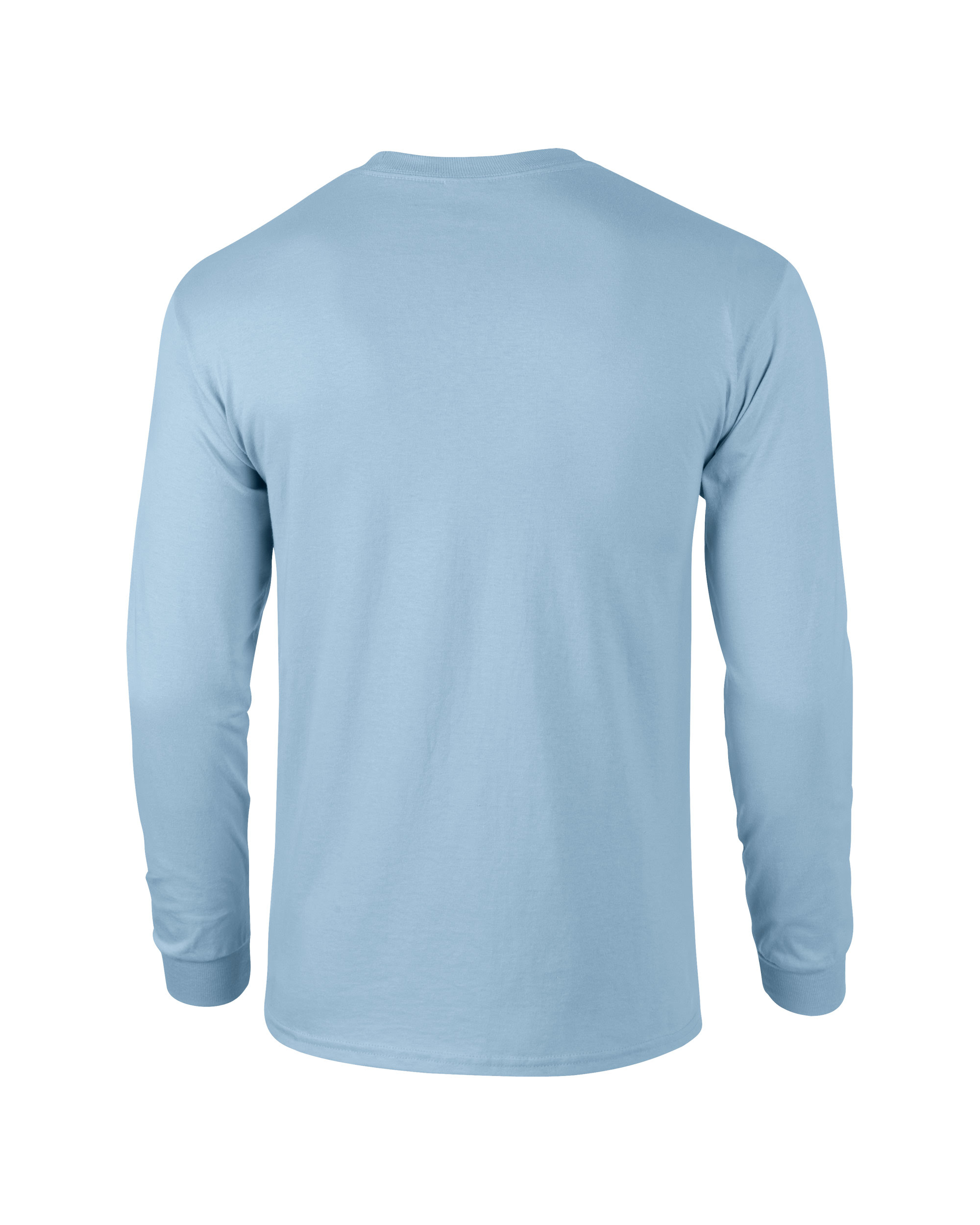 Light blue long sleeve t shirt special occasion year