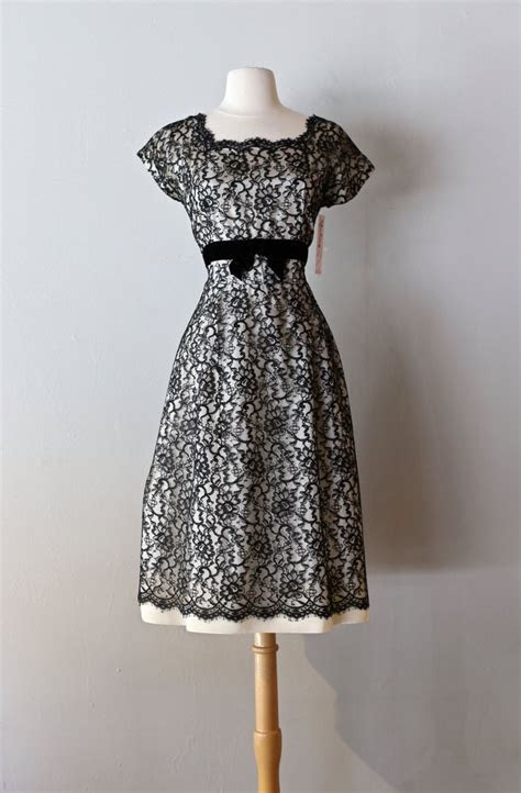 Best 25  Black and white cocktail dresses ideas on